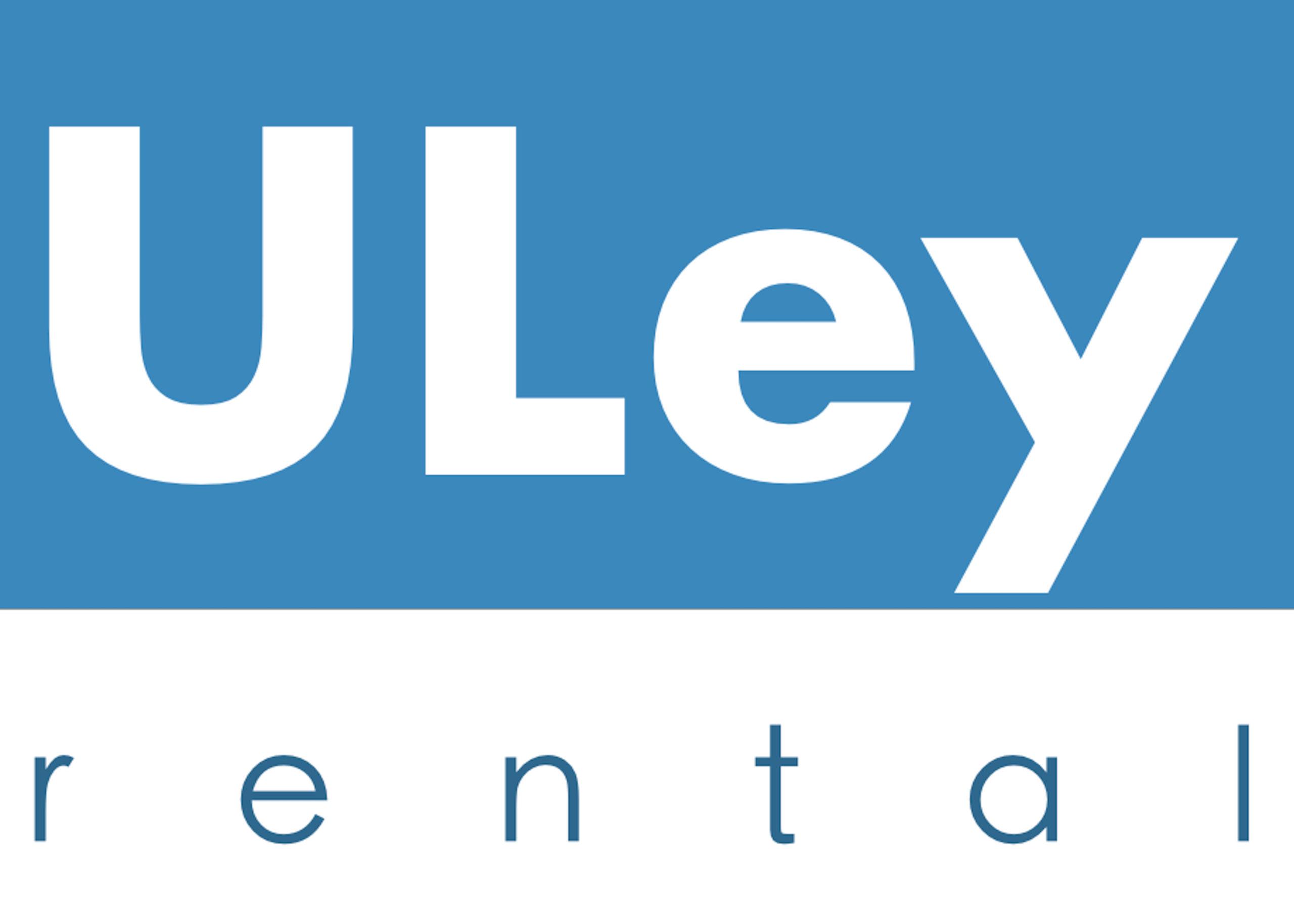 ULey Доступный Прокат Осветительного Оборудования