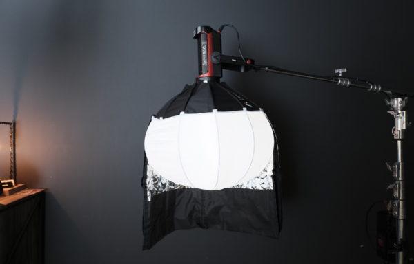Софтбокс Lantern для Aputure 300D II